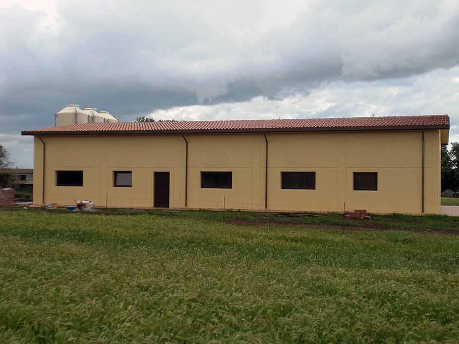 capannoni artigianali (15) Pastificio