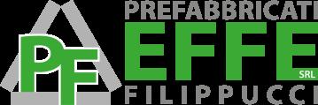 Prefabbricati Effe Logo